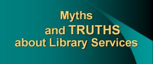 Biblioteche, miti e realtà